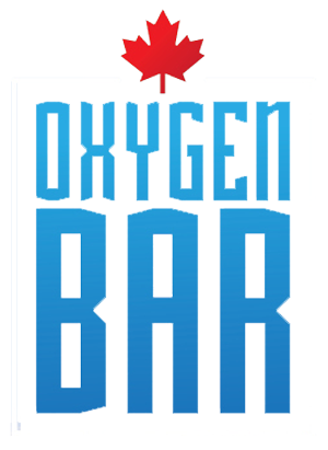 oxygen bars canada